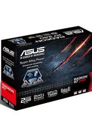 ASUS R7240-2GD3-L AMD RADEON R7 240 2GB 3