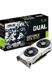 Asus Dual GeForce GTX 1070 OC
