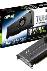 Asus TURBO GTX 1080 TI