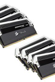 CORSAIR 128GB (8X16GB) DDR4 3200 C16