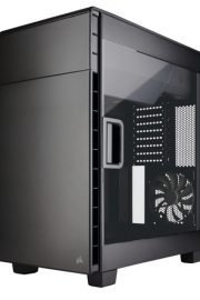 corsair caja carbide Quiet 600C Inverse