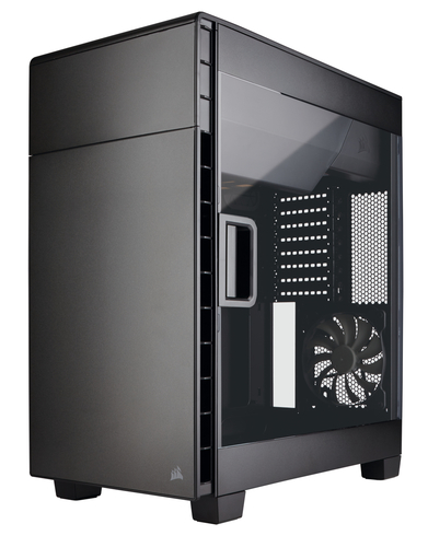 corsair caja carbide Quiet 600C Inverse