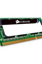 Corsair 1GB DDR2 SDRAM SO-DIMMs 1GB DDR2