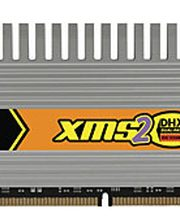 Corsair 4GB Kit, 5-5-5-18, PC2-6400, 240pin DIMM 4GB DDR2