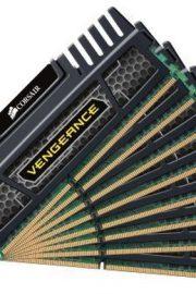 Corsair DDR3 64GB 1600MHz