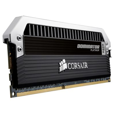Corsair Dominator 64GB DDR3 2400MHz