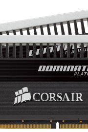 Corsair Dominator Platinum 16GB DDR4 2400MHz 2x8GB