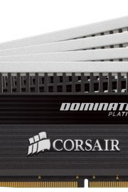 Corsair Dominator Platinum 16GB DDR4 2666MHz 4x4GB L18