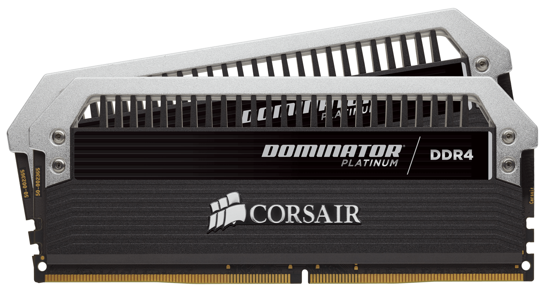 Corsair Dominator Platinum 16GB DDR4 3200MHz 2x8GB L16