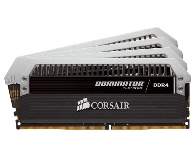 Corsair Dominator Platinum 32GB DDR4 2400MHz