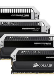 Corsair Dominator Platinum 4x8GB 32GB DDR3 1600MHz
