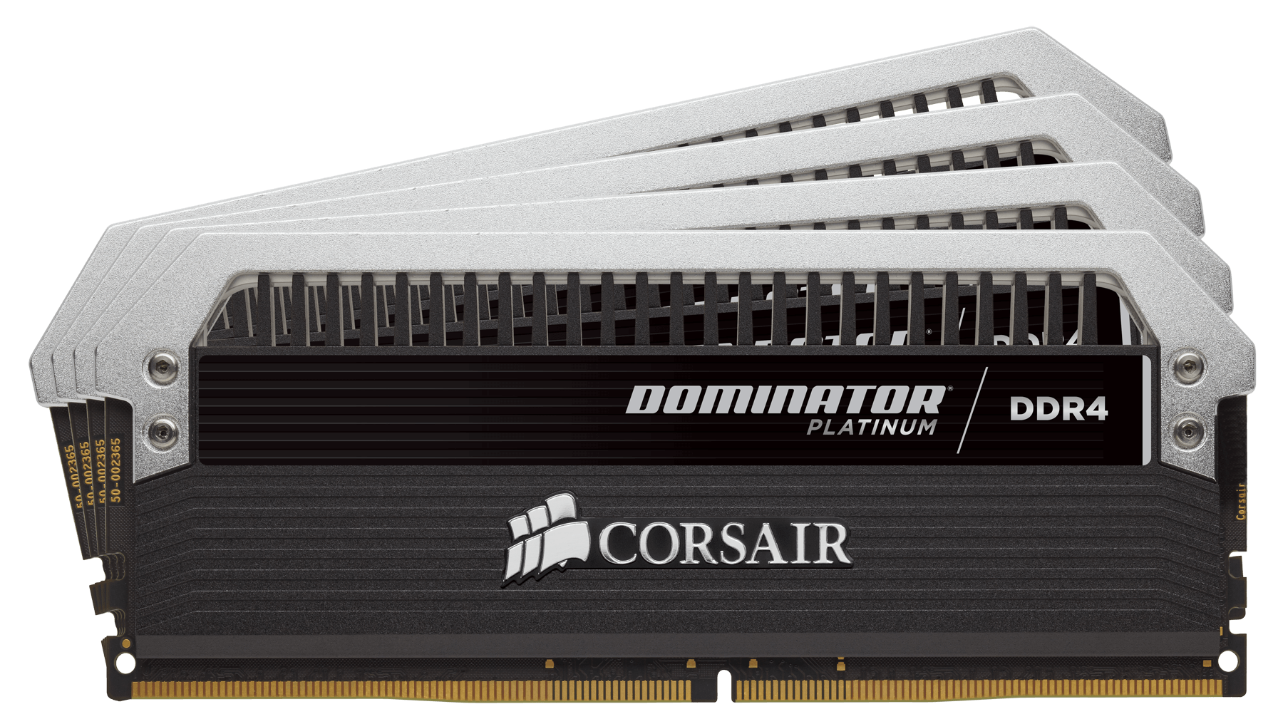 Corsair Dominator Platinum 64GB DDR4 2666MHz