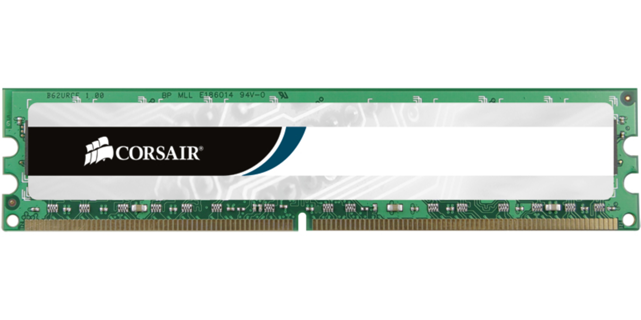 Corsair VS2GB800D2G 2GB DDR2