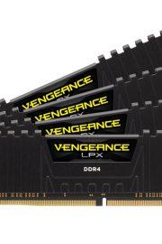 Corsair Vengeance 64GB 2400 MHz DDR4 LPX Black
