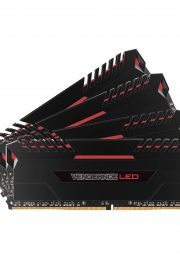 Corsair Vengeance LED 4x16GB DDR4 2666MHz 64GB