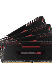 Corsair Vengeance LED 4x8GB DDR4 3466MHz 32GB