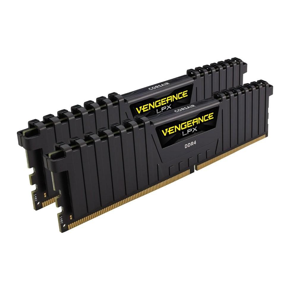 Corsair Vengeance LPX 32GB DDR4 3333MHz 2×16