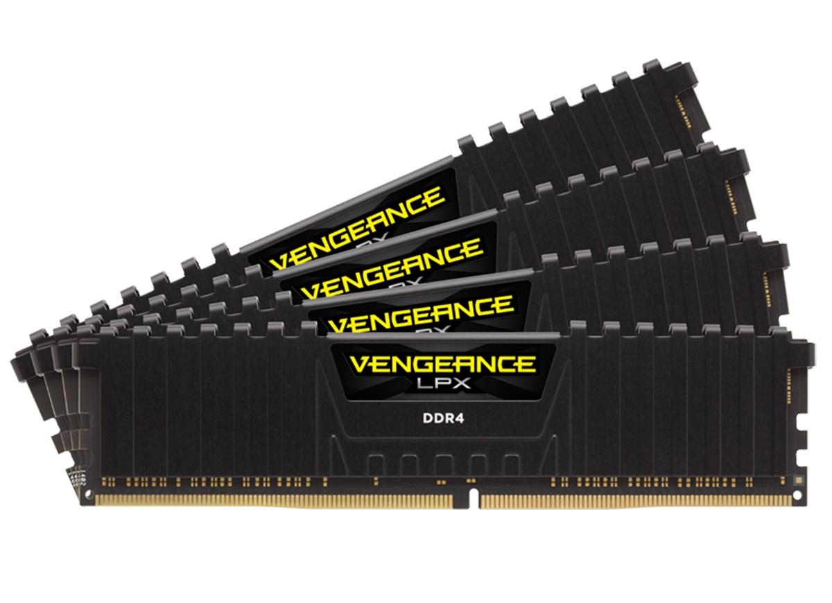Corsair Vengeance LPX 64GB DDR4 2666MHz