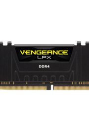 Corsair Vengeance LPX Black 16GB DDR4 3000MHz 1x16GB