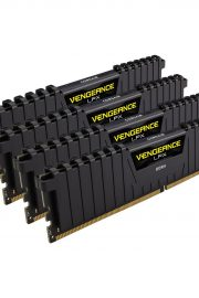Corsair Vengeance LPX Black DDR4 2666MHz 32GB 4x8GB