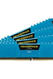 Corsair Vengeance LPX Blue 16GB DDR4 2800MHz 4x4GB