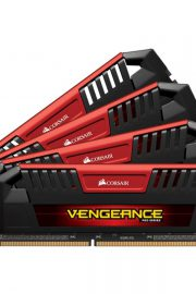 Corsair Vengeance Pro Red 32GB DDR3 1600MHz