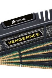 Corsair Vengeance Quad Channel 32GB DDR3 1600MHz