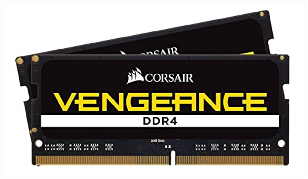 Corsair Vengeance SODIMM 16GB DDR4 3000MHz 2X8GB