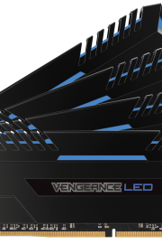 Corsair Vengeance Stunning Blue LED 32GB DDR4 3000MHz
