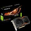 Gigabyte GeForce GTX 1050Ti G1 Gaming