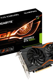 Gigabyte GeForce GTX 1050Ti G1 Gaming