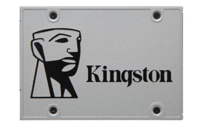 kingston ssd 240gb ssdnow V400 sata3 2.5 7mm adaptador a 9.5mm Series Bundle