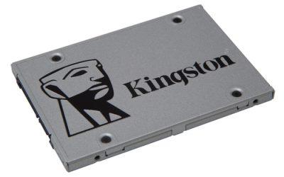 kingston ssd 480gb ssdnow v400 sata3 2.5 7mm adaptador a 9.5mm Series Bundle