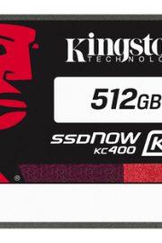 kingston ssd 512gb ssdnow kc400
