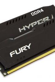 Kingston HyperX FURY Black 16GB DDR4 2400MHz 2x8GB