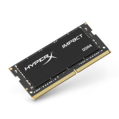 Kingston HyperX Impact Black SODIMM DDR4 16GB 2133MHZ 1x16GB