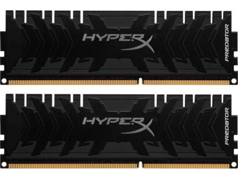 Kingston HyperX Predator DDR3 16GB 2400MHz 2x8GB