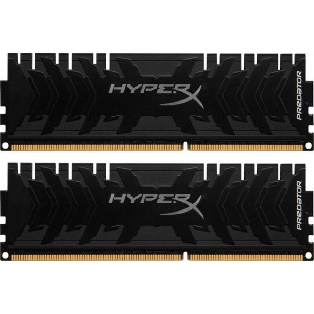 Kingston HyperX Predator DDR3 16GB 2400MHz 2x8GB