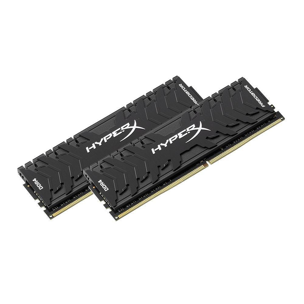 Kingston HyperX Predator DDR4 16GB 3200MHz 2x8GB
