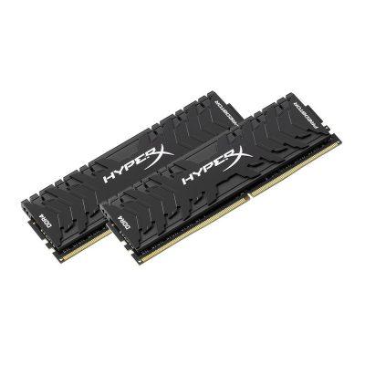 Kingston HyperX Predator DDR4 16GB 3333MHz 2x8GB