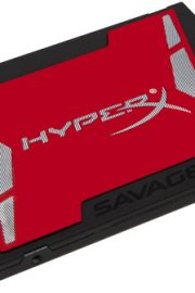 Kingston Technology HyperX SAVAGE SSD 480GB