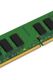 Kingston Technology ValueRAM 1GB 667MHz DDR2