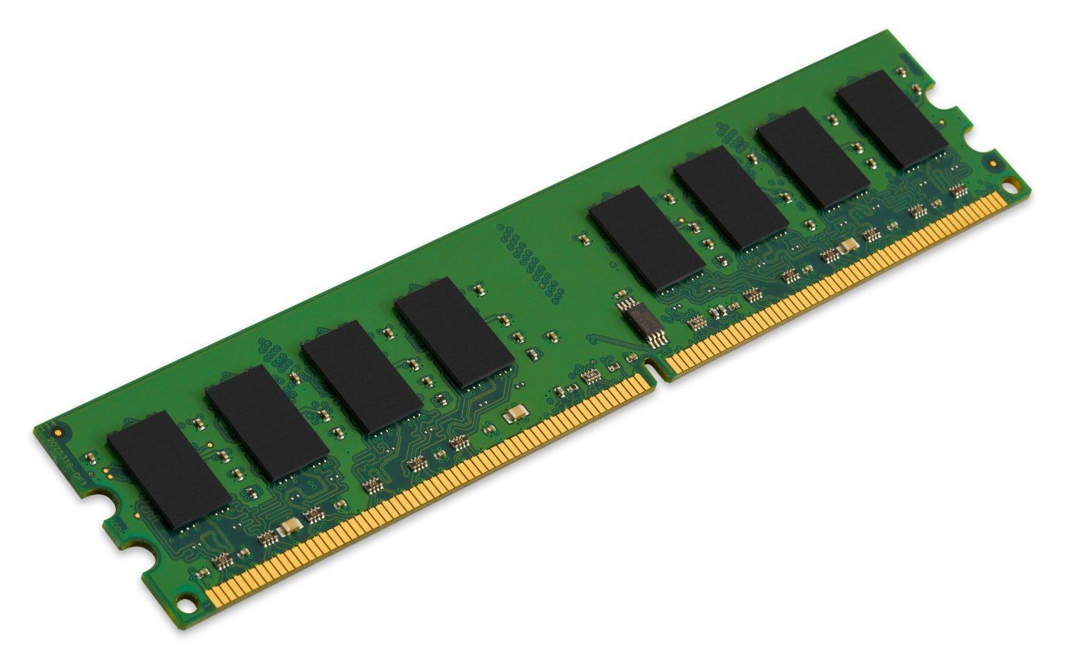 Kingston Technology ValueRAM 1GB 667MHz DDR2