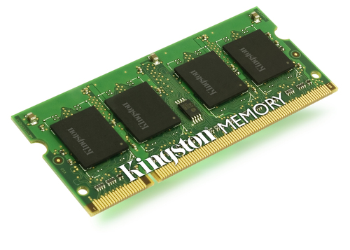 Kingston Technology System Specific Memory 2GB DDR2-800