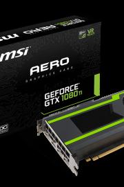MSI GTX 1080 Ti Aero