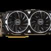 MSI GeForce GTX 1060 Armor OCV1 02