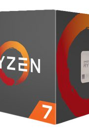 CPU AMD RYZEN 7 1700 8-Cores 3.0 GHZ Con Cooler