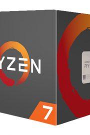 CPU AMD RYZEN 7 1800X 8-Cores 3.6GHz Sin Cooler