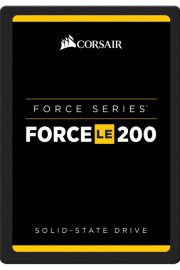 ssd corsair force series le200 240gb ssd sata 6gbps