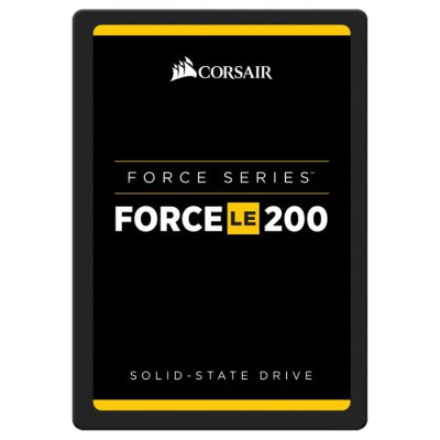 ssd corsair force series le200 240gb ssd sata 6gbps
